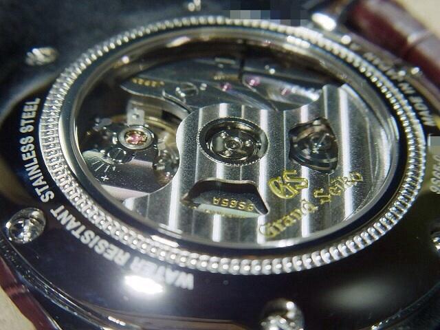 half off a2761 47276 腕時計:SEIKO GRANDSEIKO その2: 腕時計、革靴、万年筆愛好倶楽部